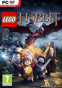 LEGO: The Hobbit PC Full Español