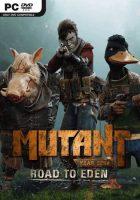 Mutant Year Zero: Road To Eden PC Full Español