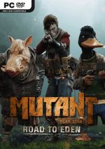 Mutant Year Zero: Road To Eden PC Full Español