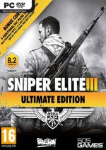 Sniper Elite 3: Ultimate Edition PC Full Español