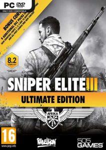 Sniper Elite 3: Ultimate Edition PC Full Español