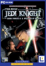 Star Wars Jedi Knight: Dark Forces II PC Full Español