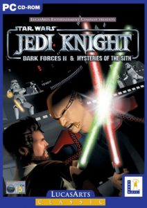 Star Wars Jedi Knight: Dark Forces II PC Full Español