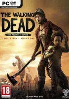 The Walking Dead: The Final Season PC Full Español
