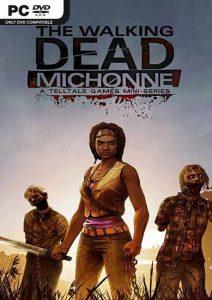 The Walking Dead: Michonne PC Full Español