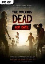 The Walking Dead: Season 1  PC Full Español