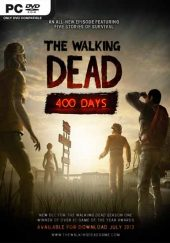 The Walking Dead: Season 1  PC Full Español