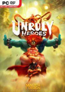 Unruly Heroes PC Full Español