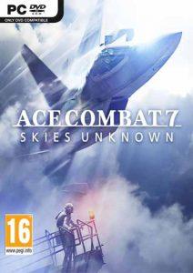 Ace Combat 7: Skies Unknown PC Full Español