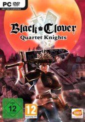 Black Clover: Quartet Knights PC Full Español