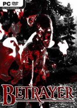Betrayer PC Full Español