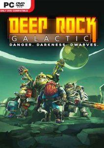 Deep Rock Galactic PC Full Español
