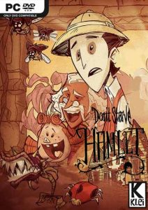 Don't Starve: Hamlet PC Full Español