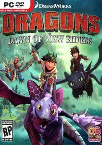 DreamWorks Dragons: Dawn of New Riders PC Full Español