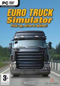 Euro Truck Simulator 1 PC Full Español