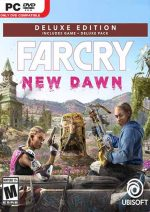 Far Cry New Dawn Deluxe Edition PC Full Español
