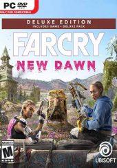 Far Cry New Dawn Deluxe Edition PC Full Español