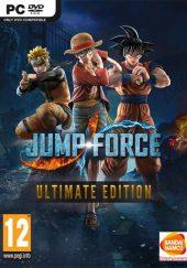 JUMP FORCE Ultimate Edition PC Full Español