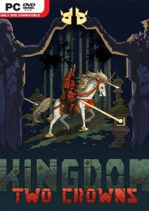 Kingdom Two Crowns PC Full Español