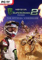 Monster Energy Supercross 2 PC Full Español