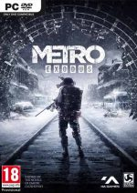 Metro Exodus Gold Edition PC Full Español