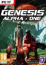 Genesis Alpha One PC Full Español