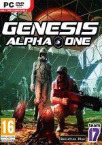 Genesis Alpha One PC Full Español