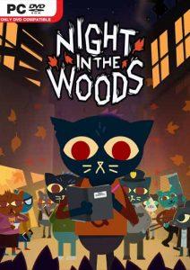 Night In The Woods: Weird Autumn Edition PC Full Español