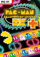 Pac-Man Championship Edition DX Plus PC Full Español