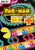 Pac-Man Championship Edition DX Plus PC Full Español