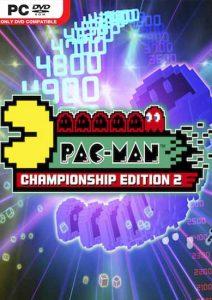 Pac-Man Championship Edition 2 PC Full Español