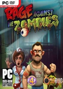 Rage Against The Zombies PC Full Español