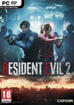 Resident Evil 2 Remake Deluxe Edition PC Full Español