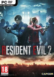 Resident Evil 2 BIOHAZARD RE:2 2019 Deluxe Edition PC Full Español