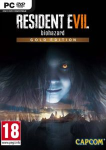 RESIDENT EVIL 7 Biohazard Gold Edition PC Full Español