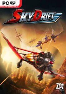 SkyDrift PC Full Español