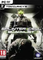 Splinter Cell 6: Blacklist Complete Edition PC Full Español