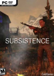 Subsistence PC Full Español