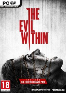 The Evil Within PC Full Español