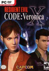 Resident Evil Code: Veronica X PC Full Español
