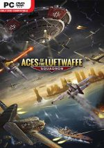 Aces of the Luftwaffe: Squadron PC Full Español