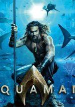 Aquaman (2018) Pelicula 720p Latino