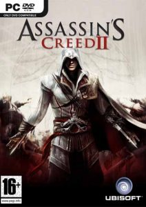 Assassin's Creed II Deluxe Edition PC Full Español