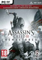 Assassin's Creed III Remastered PC Full Español