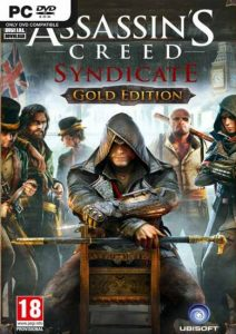 Assassin's Creed Syndicate Gold Edition PC Full Español