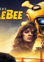 Bumblebee (2018) Pelicula 1080p y 720p Latino