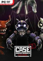 CASE 2: Animatronics Survival PC Full Español