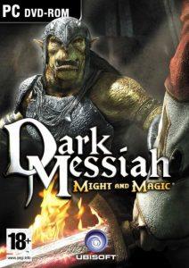 Dark Messiah Of Might And Magic PC Full Español