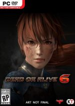 DEAD OR ALIVE 6 PC Full Español
