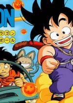 Dragon Ball Serie Completa Latino Mega